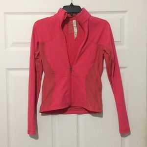 Lululemon Mesh Jacket